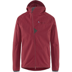 Klättermusen Vanadis 2.0 Jacket Men burnt russet